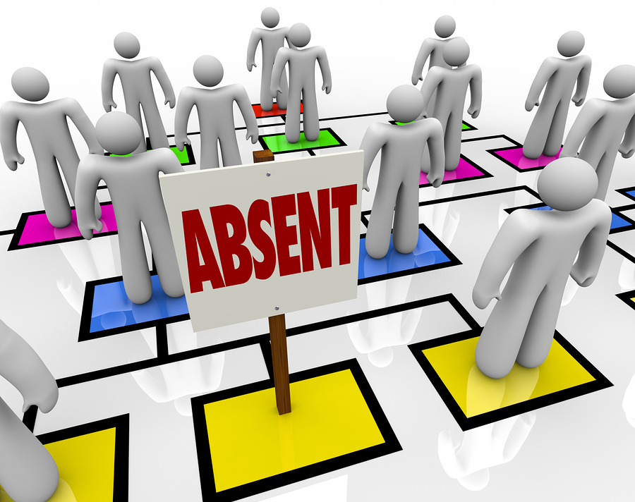 absenteeism at work Did you know that systematically reviewing private e-mail during working hours is a type of work absenteeism in by jawadovic.